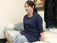高齢人妻熟女動画 あっふ〜ん:おばさんレンタルでやってきた五十路のおばちゃんとヤれちゃいました