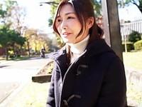 ダイスキ!人妻熟女動画 :奇跡の8等身美ボディ妻が1ヶ月の禁欲生活後濃厚ハメ撮りにやってきた 三浦歩美