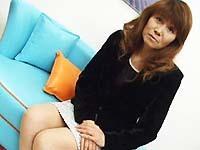 熟女倶楽部:【無修正】50代の性生活! 小泉聖子さん 53歳