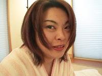 熟女倶楽部:【無修正】マニアにはたまらない豊満熟女とのセックス 後藤幸恵