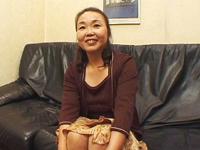 熟女倶楽部:【無修正】熟しすぎた胸とお腹には私の53年が詰まってる…。 市原世津子