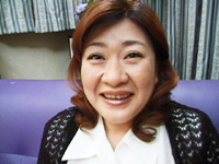 熟女倶楽部:【無修正】43歳の普通のおばさんのセックス 三浦文子