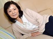 熟れすぎてごめん:【無修正】【中出し】小澤賀世枝 若い肉棒にメロメロ