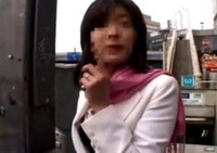 人妻熟女で抜く男の日記:「ああん!すごいい!!!」上野でゲットした笑い上戸な美人奥さん(37)悶えさせまくってぶっかけ顔射!!!
