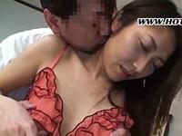 あだるとあだると :【無】夫のDVに疲れた美人四十路妻が愛ある中出しSEXに酔いしれる!須藤紀子