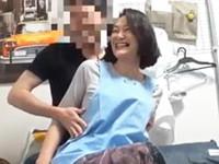 ダイスキ!人妻熟女動画 :【おばさんレンタル】熟れきった五十路のおばちゃんを脱がしてセックスに持ち込む!