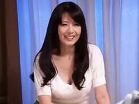 ダイスキ!人妻熟女動画 :キレイな四十路叔母がかわいい甥っ子を誘惑して濃厚ハメ! 三浦恵理子