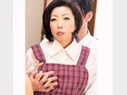 ダイスキ!人妻熟女動画 : あぁ、お義母さん!蕩けるようなキスがしたい!五十路の肉体を抱きたい! 倉田江里子