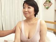 高齢人妻熟女動画 あっふ〜ん : 【初撮り熟女】もち肌で段腹な五十路妻が若者とSEXで蕩ける 笛吹さゆみ