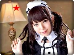 無料AVちゃんねる:【無・大高舞】マンネリなAV女優美少女がセックス道場の過激な修行でアヘ顔中出し!