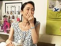 ダイスキ!人妻熟女動画 :【おばさんナンパ】スレンダーな四十路奥さんを自宅に連れ込みSEX! かえでさん 46歳