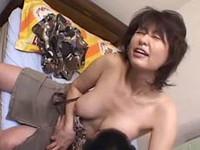 今宵の妻味:【無修正】里中亜矢子 裏流出最新作 「太溺愛母親」