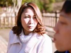 ダイスキ!人妻熟女動画 :離婚が決まった母と二人きりで旅館に泊まり、母子交尾に溺れる息子 宮本紗央里
