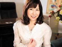 高齢人妻熟女動画 あっふ〜ん : 65歳だけどまだまだ現役よ!とっても感じちゃうのよ 秋田富由美