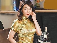 ダイスキ!人妻熟女動画 : 美熟女パブの妖艶な五十路ママが腰をくねらせ濃厚裏サービス! 牧野紗代