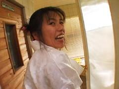 オバタリアン倶楽部 : 【無修正】和服美人のワビサビ 第2話 上原真樹