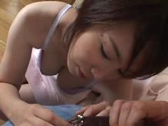 えろろぐ : «動画»憧れの爆乳から母乳が滴ってきた!!!ショートヘア美人のデカパイ妻が他人棒とSEX!!