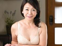 ダイスキ!人妻熟女動画 : 五十路のおばさんが息子ほども若い男優にガン突きされよがり狂う! 原田ようこ