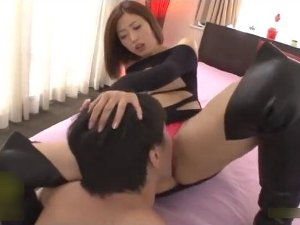 痴女セックス