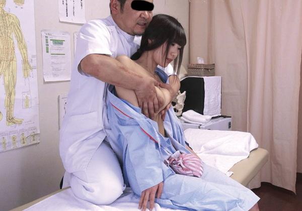 悪徳整体師のSEX被害に遭った女性たちが映像流出wwww