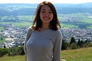 フランスで行方不明だった「黒崎愛海」さん、おっぱいが爆乳すぎて狙われていた説「このパイオツじゃぁ襲われてセックスだろうな」