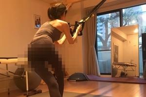 ともさかりえ インスタに「エロ膣トレ」画像wwwww「頭狂った?」