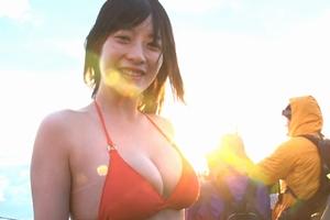 神谷えりな(仮面女子)人気NO1の地下アイドルが富士山でクソエログラビアしてだな