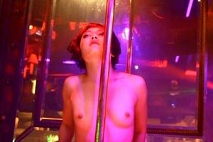 鈴木杏(女優濡れ場)映画「軽蔑」激しく腰をグラインド騎乗位セックス!SEXしてたら彼の友達が(※動画あり)