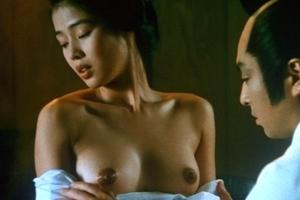 野村真美のおっぱいフルにだしてきた映画が濡れ場すぎてマジ抜ける件
