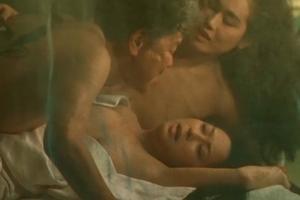 新藤恵美が映画で見せる濡れ場乳首がハンパないと業界で話題www