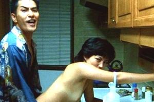 吉本多香美が乳首丸出しでセックスしまくるヌードシーン( ・∀・)ノ