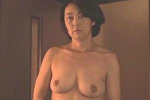 中島知子(オセロ)がヌードで濡れ場でていたんすかwwwwwww
