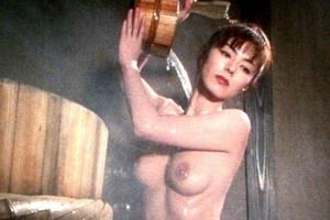 武田久美子のヌードおっぱいが強烈だった濡れ場映画がコレwwwwwwww