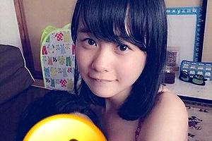 横山結衣(AKB48)流出キスとおっぱいヌード写真でオワタwwwwwwwwww