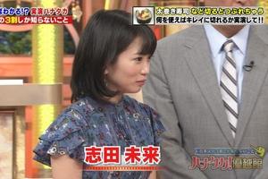 志田未来のおっぱい成長についてww
