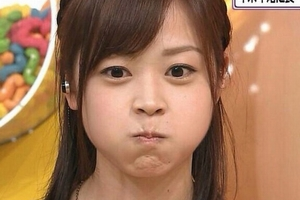 【ワロタ】水卜麻美アナのボルダリングで豪快胸チラかましてくんなーーーー!