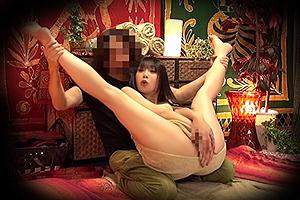 まんこ「ガバッ」と開脚して始まる謎の「タイ古式マッサージ」www