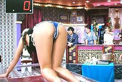 森咲智美 熱湯風呂で伝説の神回wwwww「マンコ?」