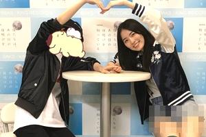 松井珠理奈の写メ会がエロすぎると話題