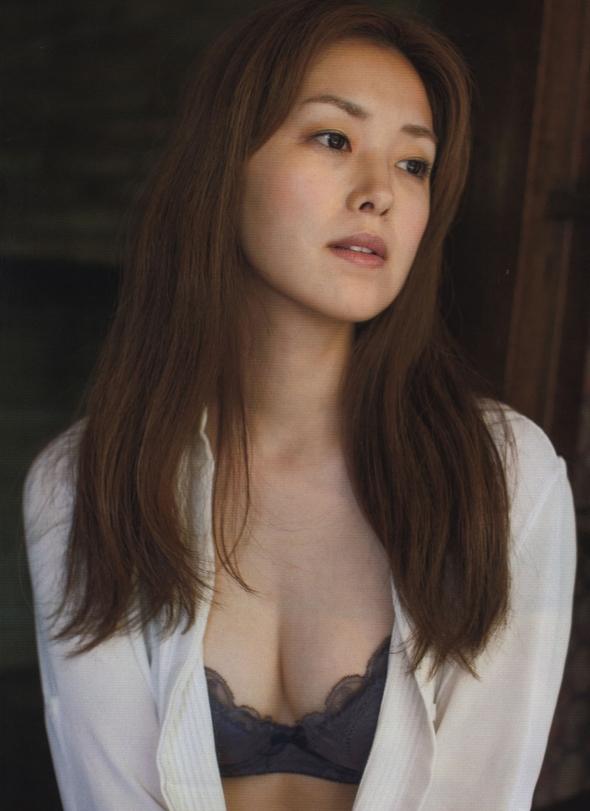 笛木優子のエロ画像