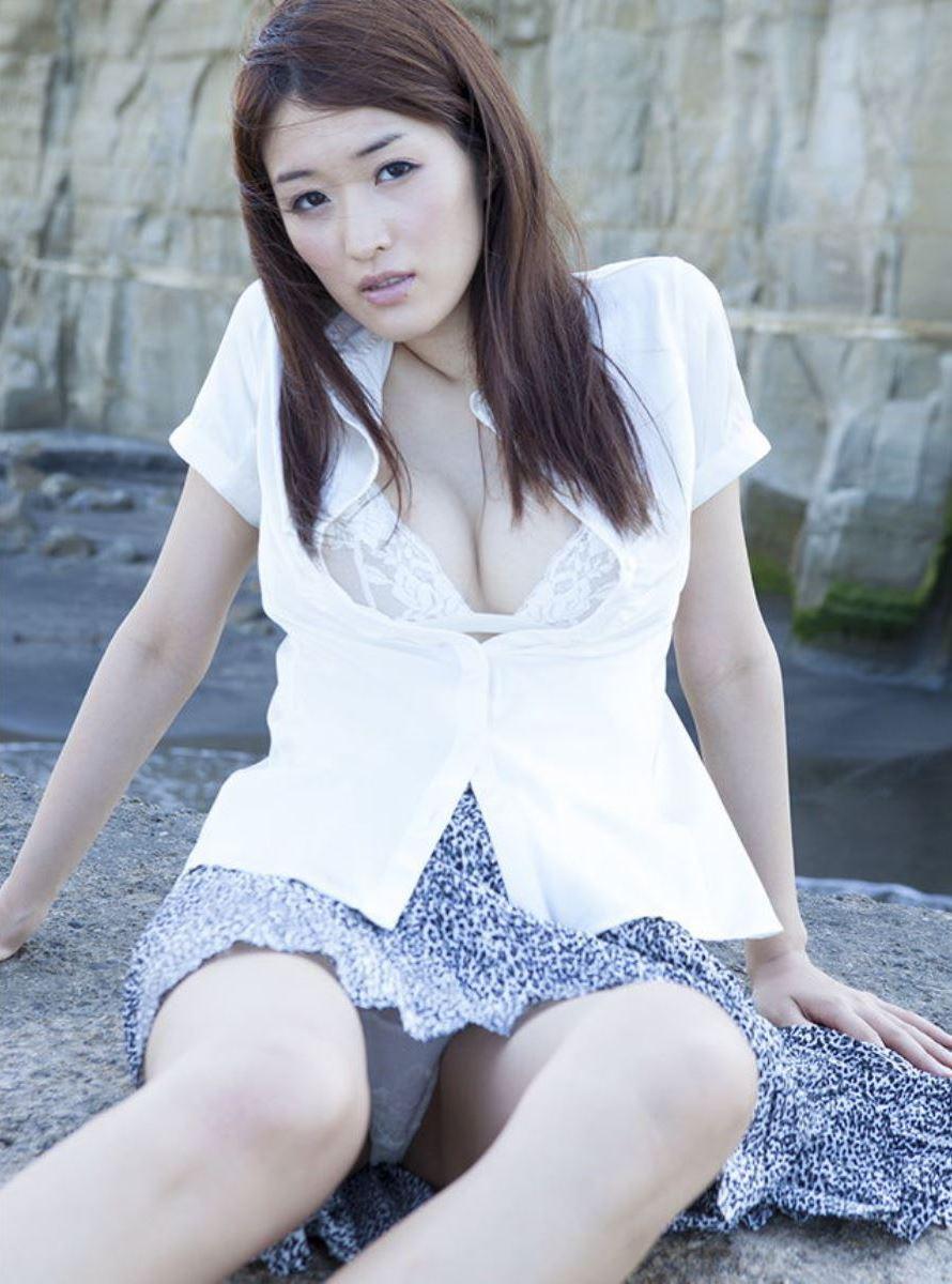 葉加瀬マイのお宝エロ画像