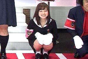 橋本環奈が「ぐるナイ」ゴチバトルで「パンチラ」指示されてる!?・・・・現場怖すぎです。