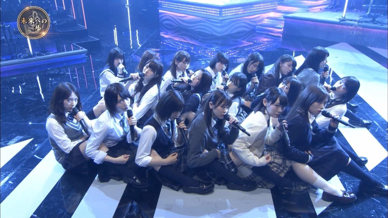 欅坂46長濱ねるのエロ画像