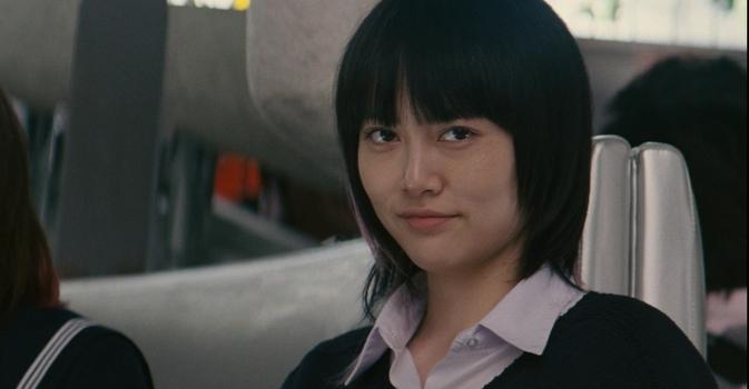菊地凛子のエロ画像
