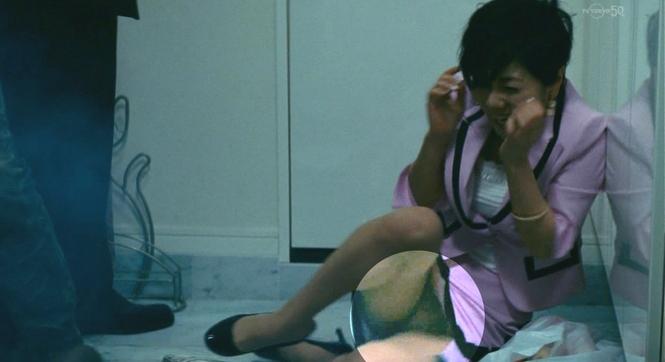 倉科カナの巨乳水着エロ画像