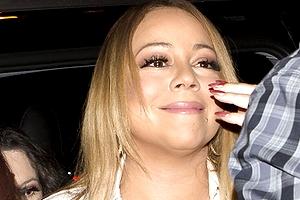 【厳選エロ画像96枚】マライアキャリー(Mariah Carey)のエロムチおっぱいや乳首パンチラまとめSP「ムチムチセクシーな巨乳が抜ける( ・∀・)ノ」【永久保存版】