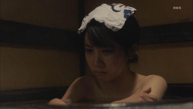 松本穂香のエロ画像
