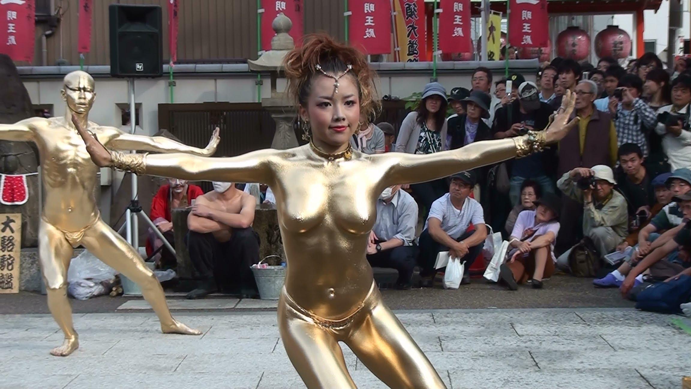 祭りのエロ画像