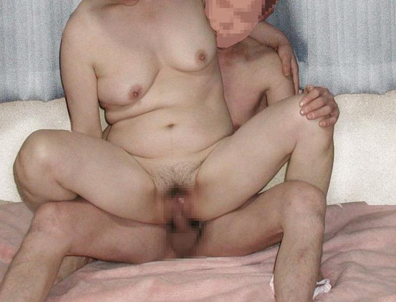 60代(六十路)熟女のエロGIF画像