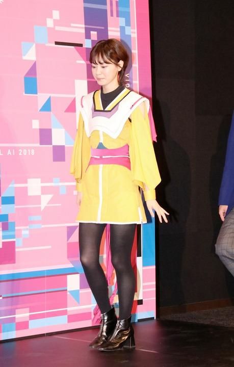 西野七瀬の電影少女のアダルトエロ画像